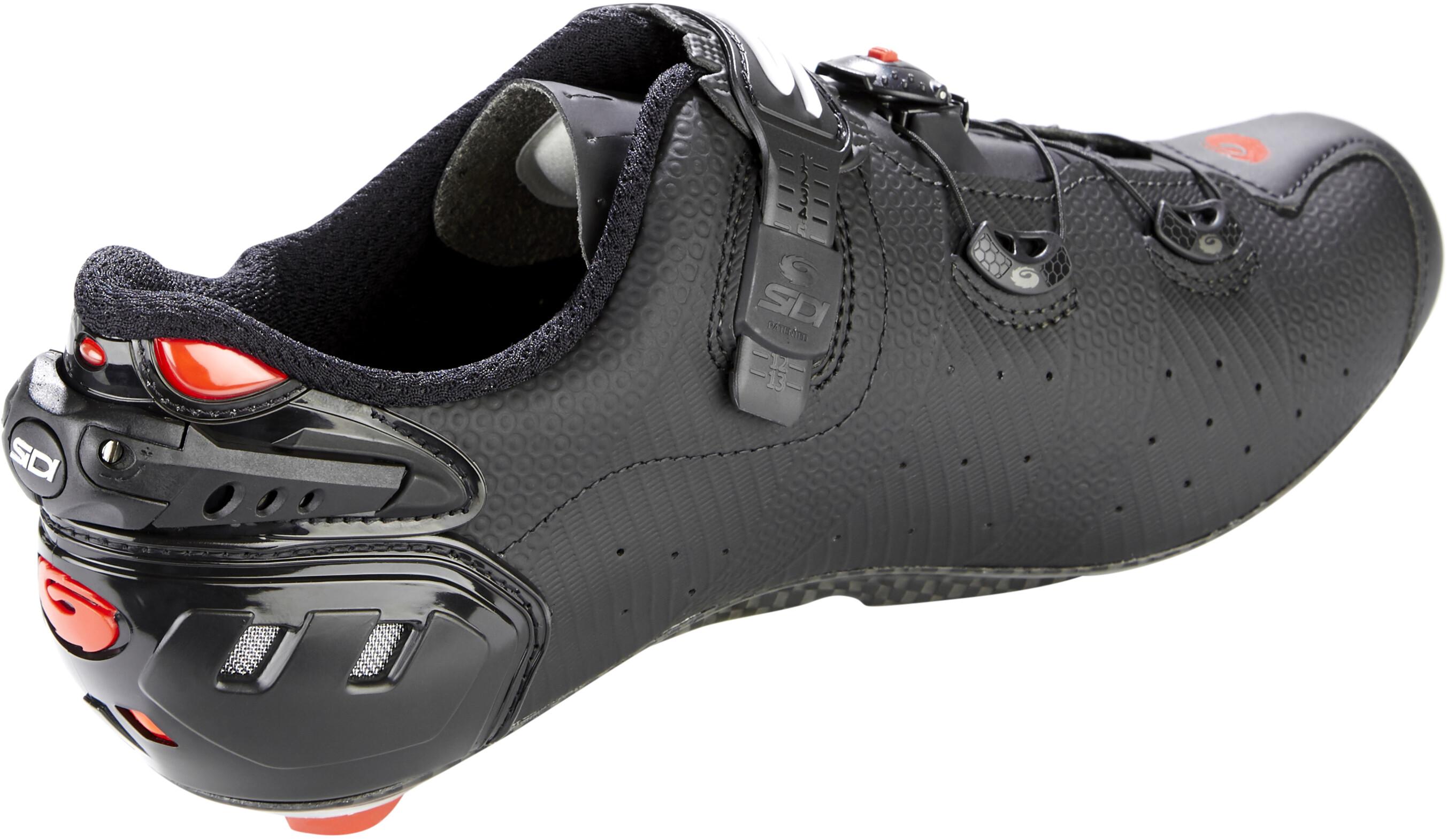 474d2e9b6e Sidi Wire 2 Carbon - Chaussures Homme - gris/noir - Boutique de ...